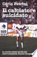 Il calciatore suicidato