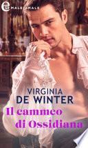 Il cammeo di ossidiana