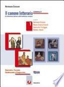 Il canone letterario compact. Duecento e Trecento. Quattrocento e Cinquecento. Con espansione online. Per le Scuole superiori