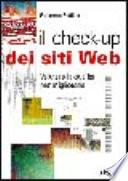 Il check-up dei siti web