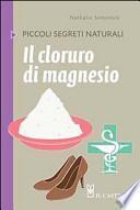 Il cloruro di magnesio