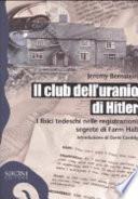 Il club dell'uranio di Hitler