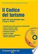 Il codice del turismo. Con CD-ROM