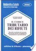 Il codice tributario dei rifiuti