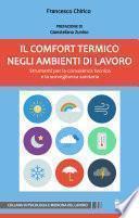Il comfort termico negli ambienti di lavoro