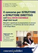 Il concorso per istruttore e istruttore direttivo nell'area socio-culturale degli enti locali