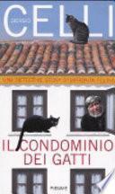 Il condominio dei gatti