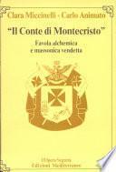 il conte di montecristo,,