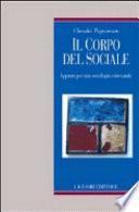 Il corpo del sociale