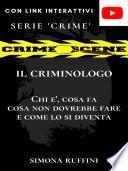 Il Criminologo