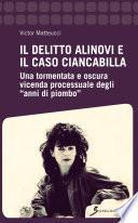 Il delitto Alinovi e il caso Ciancabilla
