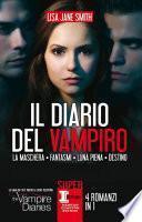 Il diario del vampiro. 4 romanzi in 1