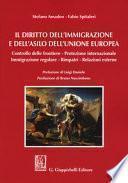 Il diritto dell'immigrazione e dell'asilo dell'Unione europea. Controllo delle frontiere, protezione internazionale, immigrazione regolare, rimpatri, relazioni esterne