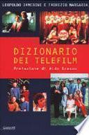 Il dizionario dei telefilm