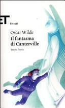 Il fantasma di Canterville. Testo inglese a fronte