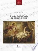 Il fascino fatale di Semele tra letteratura e musica