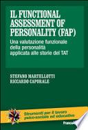 Il Functional Assessment of Personality (FAP). Una valutazione funzionale della personalità applicata alle storie del TAT