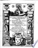 Il fuoco trionfante racconto della traslatione della miracolo.a imagine dette la Madonna del Fuoco protettrice della città di Forlì solenizzata da essa città sotto il 20. di ottobre 1636. Scritto da Giuliano Bezzi ..