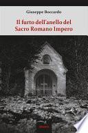 Il furto dell'anello del Sacro Romano Impero