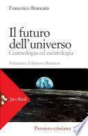 Il futuro dell'universo
