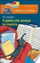 Il gatto che amava la musica
