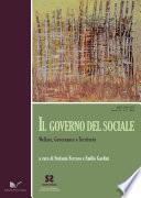 Il governo del sociale