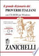 Il grande dizionario dei proverbi italiani