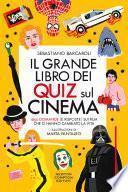 Il grande libro dei quiz sul cinema