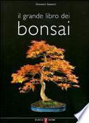 Il grande libro del bonsai
