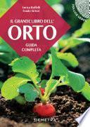 Il grande libro dell'orto