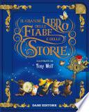Il grande Libro delle Fiabe e delle Storie