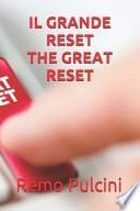Il Grande Reset - The Great Reset