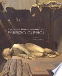 Il grande Sonno romano di Fabrizio Clerici