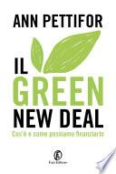 Il Green New Deal