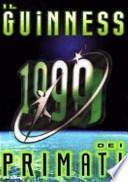 Il Guinness dei primati 1999