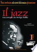 il Jazz raccontato da Arrigo Polillo