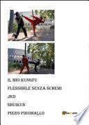 Il kung fu personale, flessibile, senza schemi. Jkd Shuikun