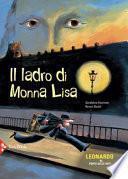 Il ladro di Monna Lisa