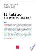 Il latino per studenti con DSA