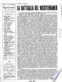 Il legionario organo dei fasci italiani all'estero e nelle colonie