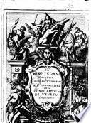 Il leon' corno panegirico di Gio. Batt.a Torretti. All'immortalità della Sereniss.a republica di Venetia consacrato