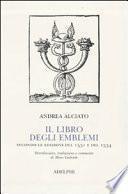 Il libro degli emblemi