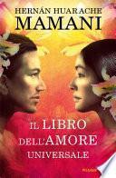Il libro dell'amore universale