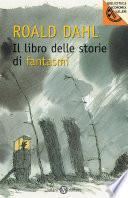 Il libro delle storie di fantasmi