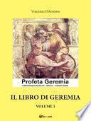 Il libro di Geremia -