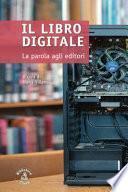 Il libro digitale. La parola agli editori