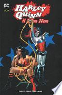 Il libro nero. Harley Quinn