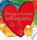 Il magico mondo delle emozioni e dei colori