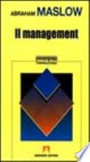 Il management