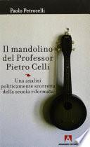 Il mandolino del professor Pietro Celli